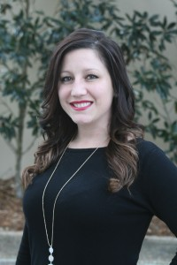 Danielle Anderson Marketing Specialist